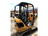 CATERPILLAR EXCAVADORAS DE CADENAS 301.4C equipment  photo 3