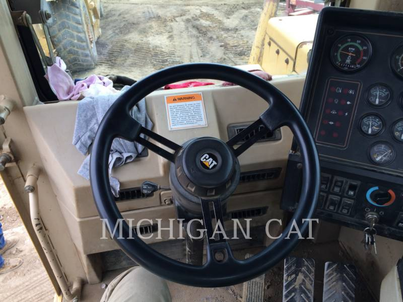 CATERPILLAR DECAPEUSES AUTOMOTRICES 627F equipment  photo 6