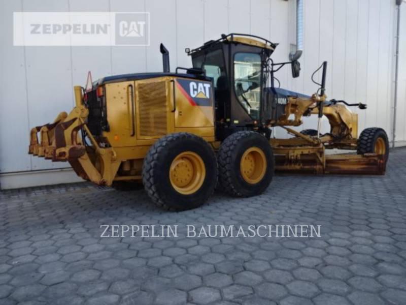 CATERPILLAR MOTONIVELADORAS 140M equipment  photo 3