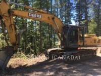 Equipment photo JOHN DEERE 330C EXCAVATOARE PE ŞENILE 1