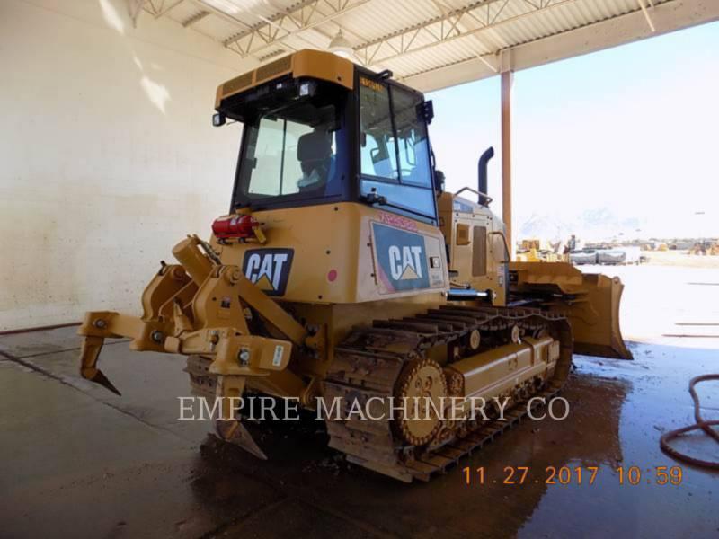 CATERPILLAR ブルドーザ D6K2 ST equipment  photo 2