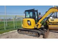 CATERPILLAR トラック油圧ショベル 305 E CR equipment  photo 4