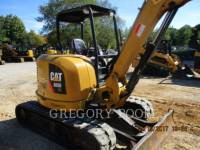 CATERPILLAR PELLES SUR CHAINES 305 CR equipment  photo 2