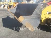 CATERPILLAR BAGGERLADER 420F24ETCB equipment  photo 8