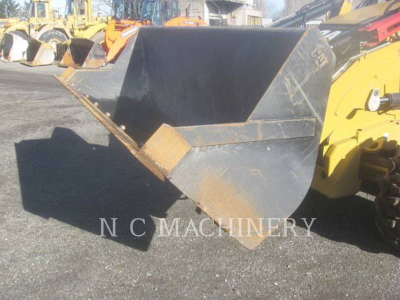 Caterpillar BULDOEXCAVATOARE 420F24ETCB equipment  photo 8