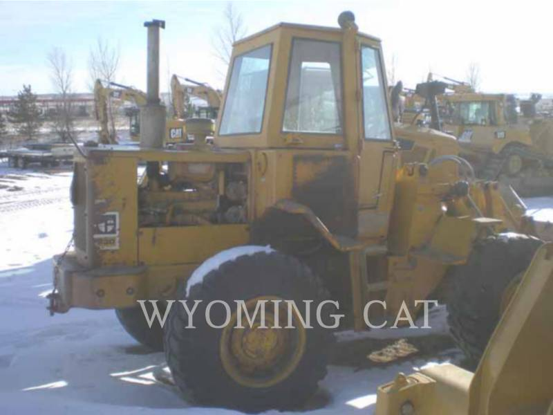 CATERPILLAR WHEEL LOADERS/INTEGRATED TOOLCARRIERS 930 equipment  photo 9