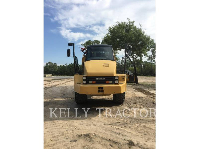 CATERPILLAR CAMIONS CITERNE A EAU 725 equipment  photo 8
