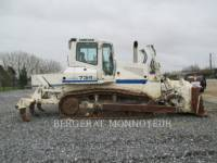 LIEBHERR TRACK TYPE TRACTORS PR734LI equipment  photo 5