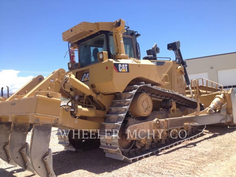 CATERPILLAR ГУСЕНИЧНЫЕ ТРАКТОРЫ D8T SU ARO equipment  photo 3