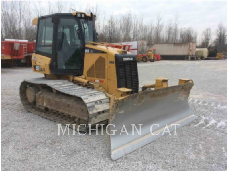 CATERPILLAR TRACK TYPE TRACTORS D5KL CAG equipment  photo 2
