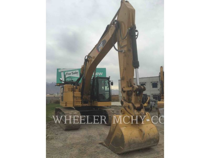 CATERPILLAR EXCAVADORAS DE CADENAS 335F CR CF equipment  photo 4