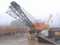 LINK-BELT CONST. GRUES LS-518 equipment  photo 2
