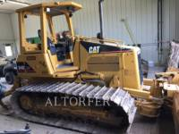 CATERPILLAR TRACK TYPE TRACTORS D4GLGP equipment  photo 3