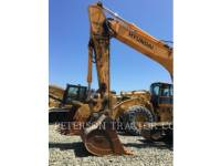 HYUNDAI ESCAVADEIRAS R360LC equipment  photo 13