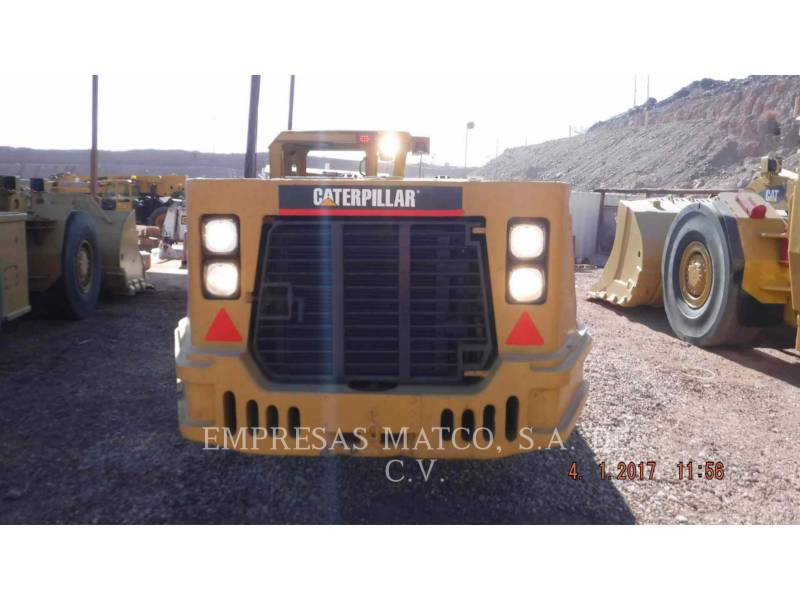 CATERPILLAR CARGADOR PARA MINERÍA SUBTERRÁNEA R1300G equipment  photo 6