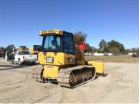 CATERPILLAR TRACK TYPE TRACTORS D5 LGP equipment  photo 4