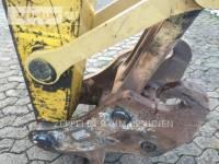 KOMATSU LTD. KOPARKI GĄSIENICOWE PC290 equipment  photo 8