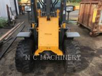 KIOTI TRACTOR WHEEL LOADERS/INTEGRATED TOOLCARRIERS CS910 equipment  photo 6
