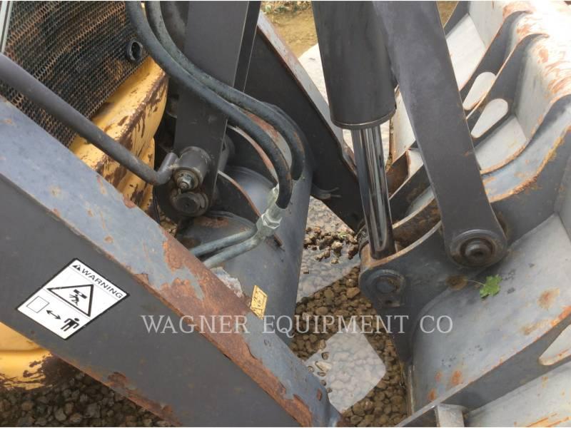 VOLVO CONSTRUCTION EQUIPMENT TERNE BL70 equipment  photo 6