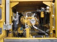 CATERPILLAR TRACK EXCAVATORS 320E equipment  photo 7