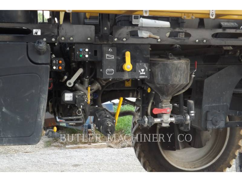 ROGATOR SPRAYER RG13T4W100 equipment  photo 7