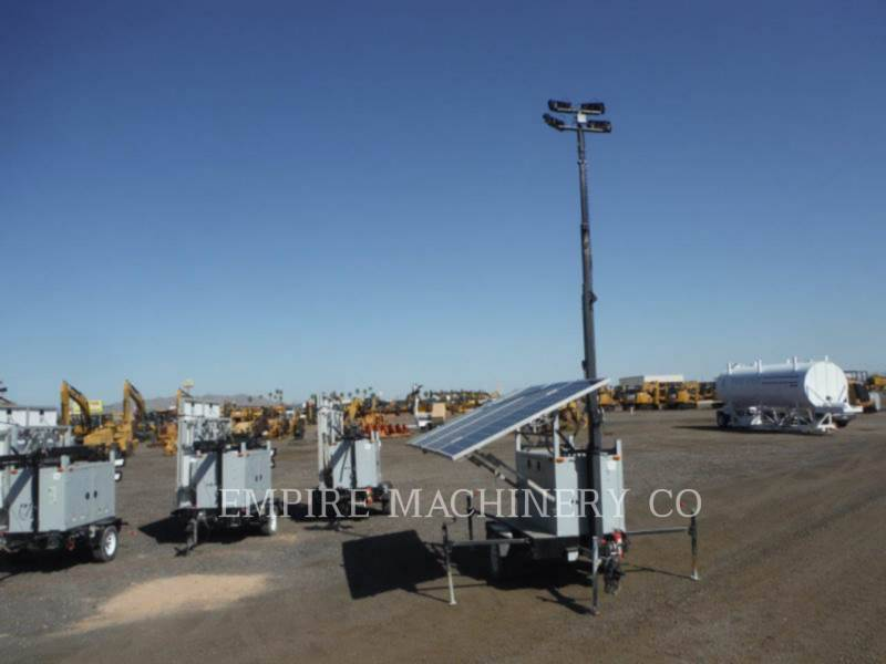 OTHER US MFGRS DIVERS/AUTRES ÉQUIPEMENTS SOLARTOWER equipment  photo 1