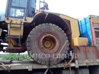 CATERPILLAR WIELLADER MIJNBOUW 950GC equipment  photo 18