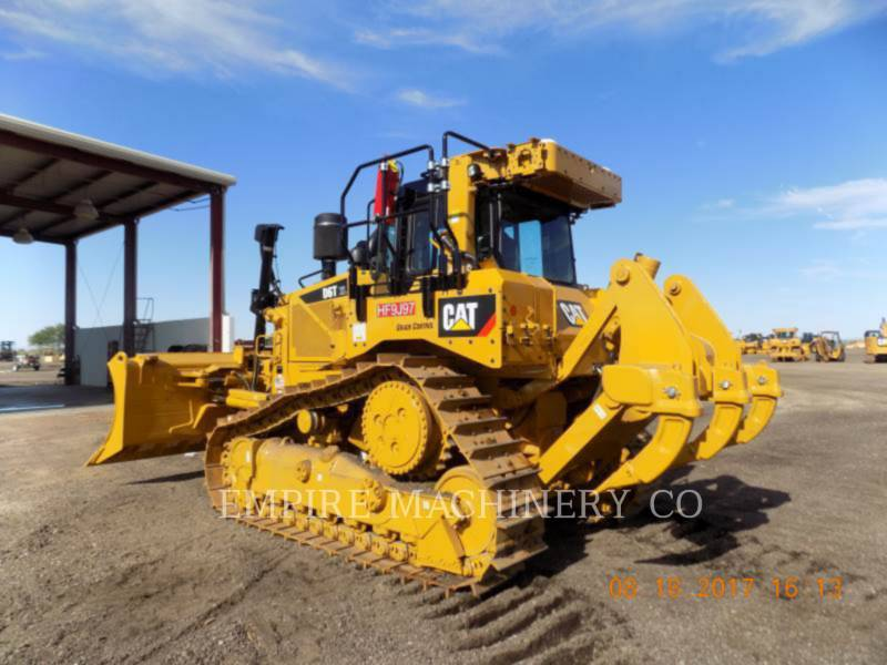 CATERPILLAR TRACK TYPE TRACTORS D6T PAT IT equipment  photo 3