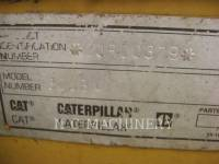 CATERPILLAR PELLES SUR CHAINES 325B L equipment  photo 5