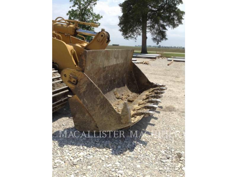 CATERPILLAR TRACK LOADERS 963CLGP equipment  photo 17