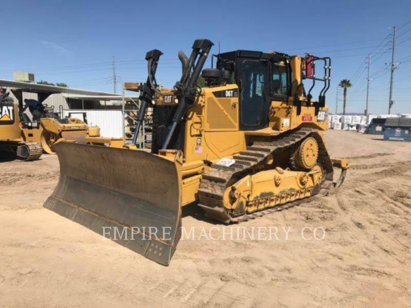 CATERPILLAR KETTENDOZER D6T PAT equipment  photo 5