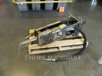 CATERPILLAR WT - MARTEAUX HYDRAULIQUES H45E 301 equipment  photo 4