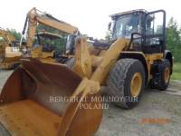 Caterpillar ÎNCĂRCĂTOARE PE ROŢI/PORTSCULE INTEGRATE 962M equipment  photo 1