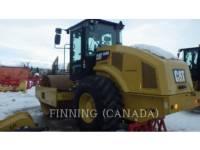 CATERPILLAR COMPACTEURS CS56B equipment  photo 3