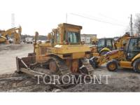 CATERPILLAR TRACK TYPE TRACTORS D7H equipment  photo 3