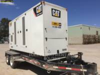 CATERPILLAR PORTABLE GENERATOR SETS XQ400 equipment  photo 4
