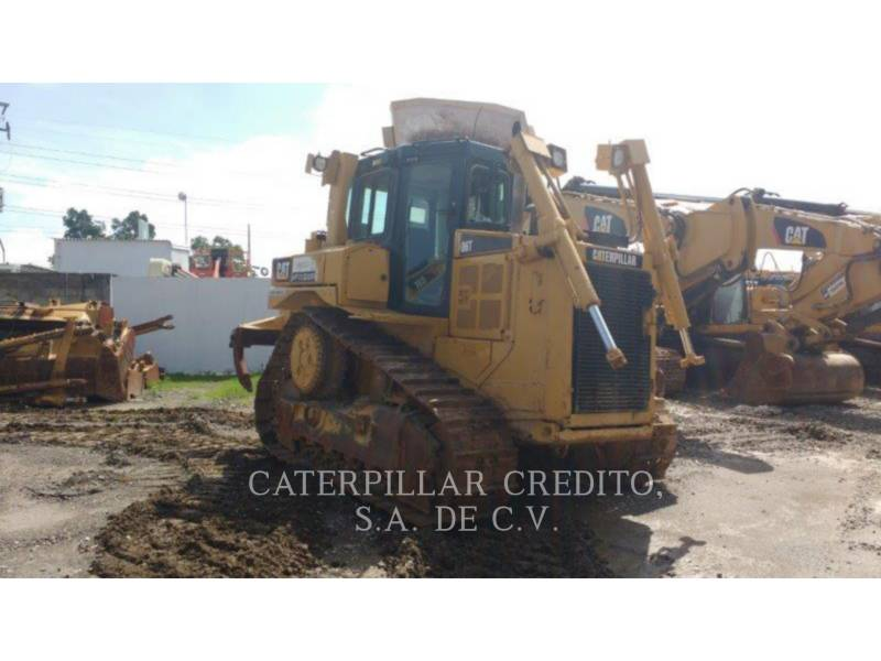 CATERPILLAR TRACTEURS SUR CHAINES D6T equipment  photo 10