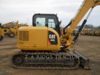 CATERPILLAR TRACK EXCAVATORS 308E equipment  photo 6