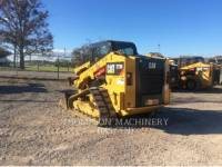 CATERPILLAR CHARGEURS COMPACTS RIGIDES 279DHF equipment  photo 3