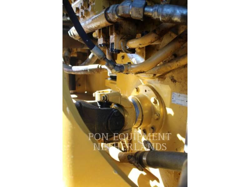 CATERPILLAR RADLADER/INDUSTRIE-RADLADER 966M equipment  photo 15