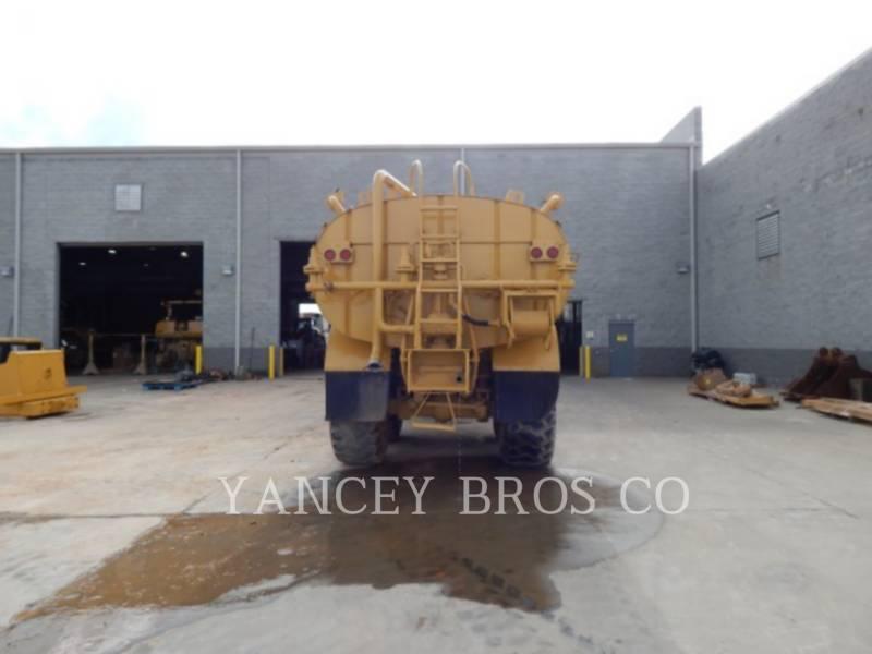 CATERPILLAR ARTICULATED TRUCKS D250E equipment  photo 7