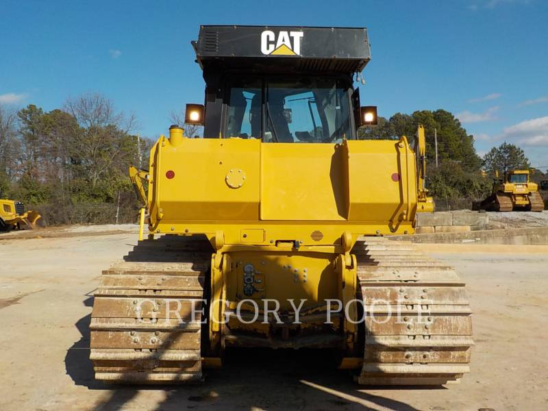 CATERPILLAR TRACTEURS SUR CHAINES D7E LGP equipment  photo 13