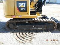 CATERPILLAR ESCAVATORI CINGOLATI 307E2 equipment  photo 8