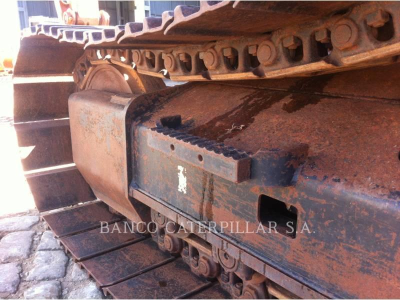 CATERPILLAR EXCAVADORAS DE CADENAS 315DL equipment  photo 13