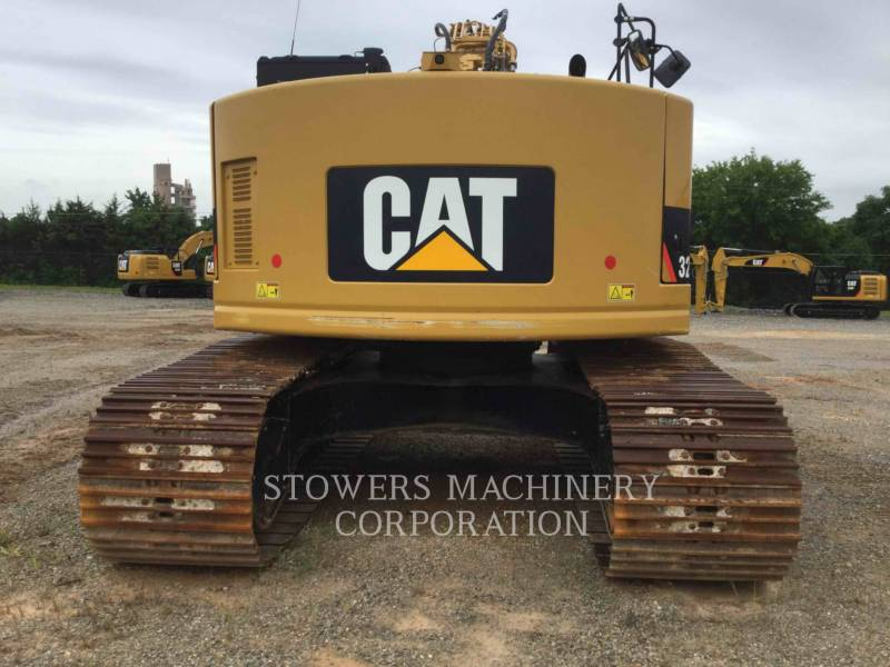 CATERPILLAR KETTEN-HYDRAULIKBAGGER 328DL equipment  photo 6