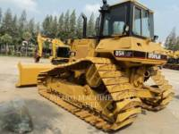 CATERPILLAR CIĄGNIKI GĄSIENICOWE D5HIILGP equipment  photo 6
