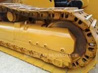 CATERPILLAR PALE CINGOLATE 963D equipment  photo 9