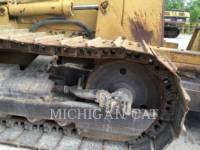 CATERPILLAR TRACK TYPE TRACTORS D4CIIIXL equipment  photo 8