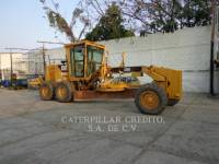 CATERPILLAR MOTONIVELADORAS 120 K equipment  photo 1