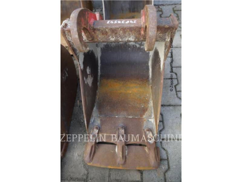 CATERPILLAR INNE TL 400 mm/CW05 equipment  photo 1